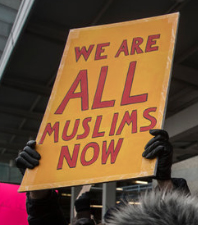 WE ARE ALL MUSLIMS NOW